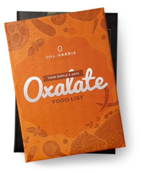 Oxalate Lists